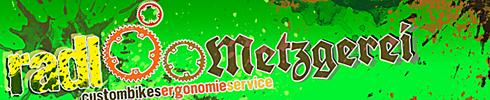 Logo Radlmetzgerei