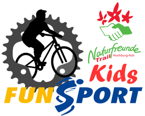 3. Naturfreunde FunSport Kindercup