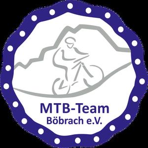 Logo MTB-Team Böbrach