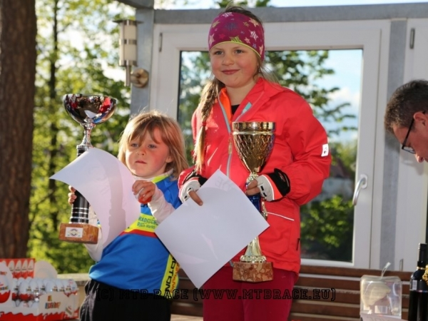 Naturfreunde MTB-Cup Keltenking 2019 Kinder I Mädchen